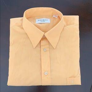 Yves Saint Laurent Button down shirt - Long Sleeve